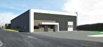 A Louer - Local d'activité Le Mans Nord - 200 m² 2/3
