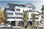 ST HERBLAIN - LINK - PINEL- T3 - 402 - 2 terrasses 1/2