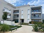 Appartement Saulx Les Chartreux 2 pièce(s) 45.94 m2 1/9