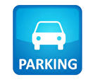 Emplacement de parking pour tout types de voitures 1/1