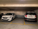 Parking boulevard Exelmans 1/3