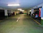Parking  avenue Théophile Gautier 1/2