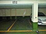 Parking  avenue Théophile Gautier 2/2