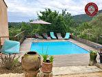 BRAS Villa T5 avec vue panoramique