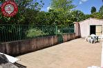TOURVES, Bâtisse T5 en traditionnel sur 1600 m2 de terrain.
