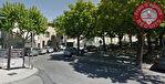 IMMEUBLE COMPOSE DE 3 LOGEMENTS ET 2 GARAGES AVEC TERRAIN CONSTRUCTIBLE