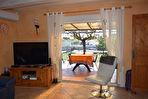 Villa avec piscine sur 1100 m2 de terrain constructible