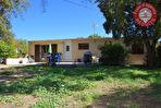 Seillons source d'Argens maison T2 de 43 m2 sur 600m2 constructible
