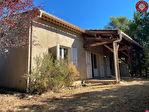 Villa T5 DE AVEC GARAGE SUR 716 M2 DE TERRAIN CLOS