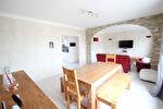 Appartement 94m² - 3 chambres avec garage et jardin - Certé TRIGNAC 3/7