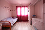 Appartement 94m² - 3 chambres avec garage et jardin - Certé TRIGNAC 6/7