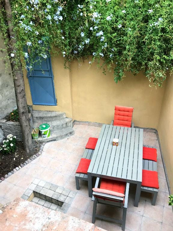 A vendre Appartement Cagnes sur mer 75.55 m² | Mister Property