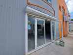 A LOUER HOPE ESTATE au rdc local commercial 70m² 1/3