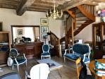 Maison de caractère de 195 m² - terrain de 3040 m² - St-Herblon 1/12