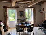 Maison de caractère de 195 m² - terrain de 3040 m² - St-Herblon 3/12
