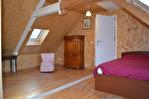 Maison de caractère de 195 m² - terrain de 3040 m² - St-Herblon 7/12