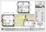 RESIDENCE VELODROME - ST PIERRE D'OLERON - MAISON T4 - MI16 3/4