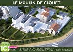 CARQUEFOU - LE MOULIN DE CLOUET - 1/3