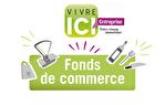 LOCAL COMMERCIAL ILE DE NANTES CESSION DE DROIT AU BAIL A VENDRE 3/5
