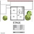 Projet maison 4ch - Terrain 386m² 3/3