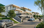Appartement 4p+c dans résidence neuve à SEYSSINS 2/3