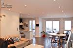 Appartement 4p+c à SEYSSINS 7/8