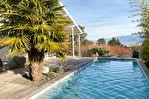 maison contemporaine  7p+c avec piscine SEYSSINS Village 1/6