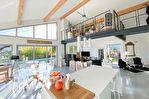 maison contemporaine  7p+c avec piscine SEYSSINS Village 2/6