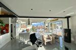 maison contemporaine  7p+c avec piscine SEYSSINS Village 4/6