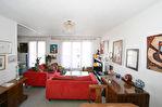 Appartement Seyssins  centre 4 pièce(s) 84 m2 grd balcon 4/8