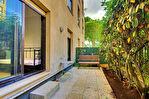 Appartement de deux pièces de 34,55m2 et terrasse. 1/9