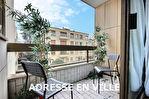 Appartement  2 pièces de 50 m2 avec balcon 1/11