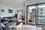 Appartement  2 pièces de 50 m2 avec balcon 2/11