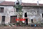 Maison à réhabiliter Nanteuil Les Meaux 200 m2 1/2