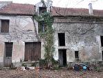 Maison à réhabiliter Nanteuil Les Meaux 200 m2 2/2
