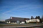 Local commercial Mareuil Les Meaux 1000 m2 1/2