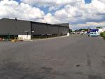 Local commercial Mareuil Les Meaux 1000 m2 2/2