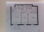 Appartement 3 pièces 61 m² 8/8