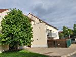 SERRIS - Apt T3 de 61.35 m² avec jardin & parkings 13/14