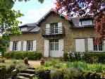 Propriété à Armentières-En-Brie 9 pièce(s) 265 m2 environ sur une parcelle de 3 696m². 2/18