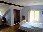 Propriété à Armentières-En-Brie 9 pièce(s) 265 m2 environ sur une parcelle de 3 696m². 7/18
