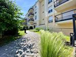 Villenoy  -  Appartement T3  de  2012  - Balcon 1/11
