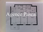 Appartement 3 pièces 61 m² 10/10