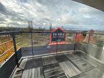 Appartement Meaux 3 pièces d'environ 57 m² avec deux places de parking et balcon 1/10