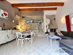 Maison de type 5 à La Cardière D'Azur avec jardin 5/18