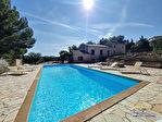 Maison de type 5 avec piscine et garage aménagé sur 6100 m² de terrain 1/15