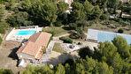 Maison de type 5 avec piscine et garage aménagé sur 6100 m² de terrain 6/15