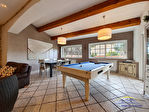 Maison  5 pièce avec piscine et pool house sur 508 m² de terrain 7/18