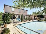 Maison Saint Cyr Sur Mer 6 pièce(s) 141 m2 1/14