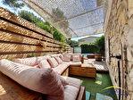 Bas de villa La Ciotat FONSAINTE jardin avec piscine et stationnements 4/12